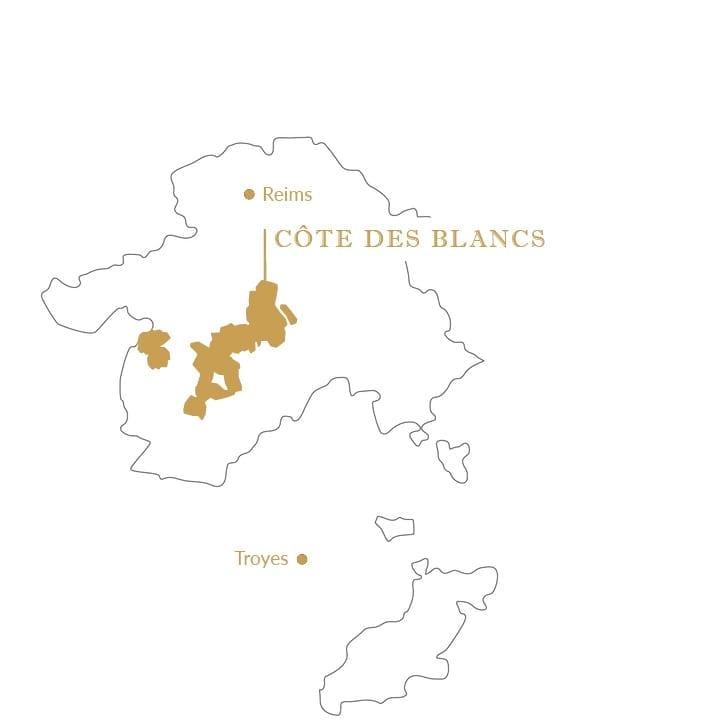Cote-de-Blancs_Karte