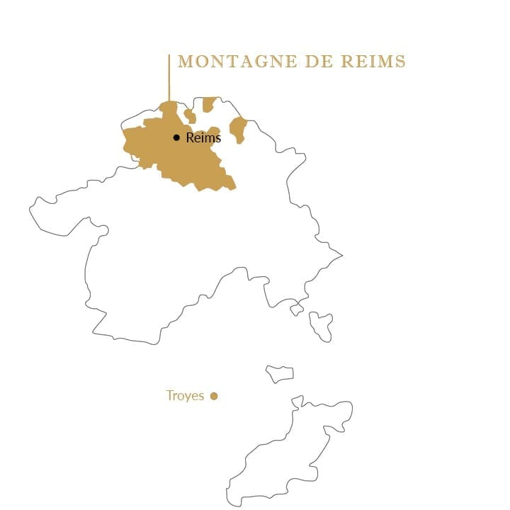 Montagne-de-Reims_Karte
