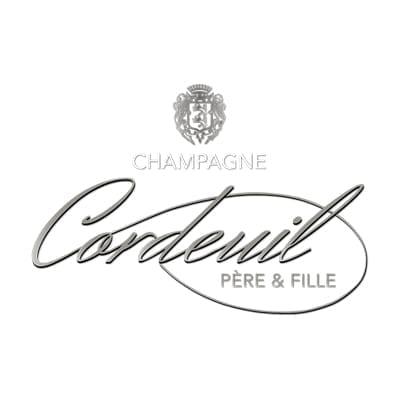 cordeil-champagne-logo